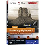 "Adobe Photoshop Lightroom 2. Das Video-Training auf DVDvon ""Galileo Press"""