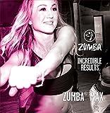 Zumba D0D00183 Max DVD