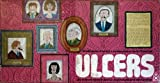 Ulcers: The Game of Manipulating Company Personenel