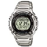 Casio Collection W-S200HD-1AVEF- Orologio da uomodi Casio
