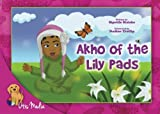 Akho of the lily pads