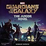 Marvel's Guardians of the Galaxy: The Junior Novel   Chris Wyatt,Marvel Press