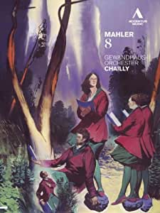 Mahler;Gustav Sym 8 [Import]