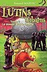 Les Lutins Urbains, tome 2 : Le Dossier Bug le Gnome par Marhic