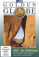 Golden Globe - USA - Der S�dwesten