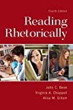 img - for Reading Rhetorically (4th Edition) book / textbook / text book