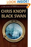 Black Swan (A Sam Acquillo Hamptons Mystery)