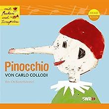Pinocchio Hörspiel von Carlo Collidi Gesprochen von: Wolfgang Völz