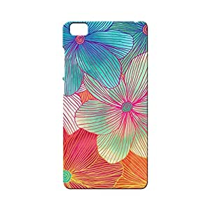 BLUEDIO Designer Printed Back case cover for Coolpad Note 3 - G1069