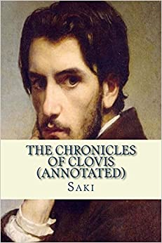 an overview of the clovis sangrail of saki short story Librivox recording of the chronicles of clovis, by saki this is the third collection of short stories by saki, following on from 'reginald' and 'reginald in.