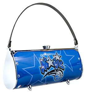 Orlando Magic FenderFlair Purse by Pro-FAN-ity Littlearth
