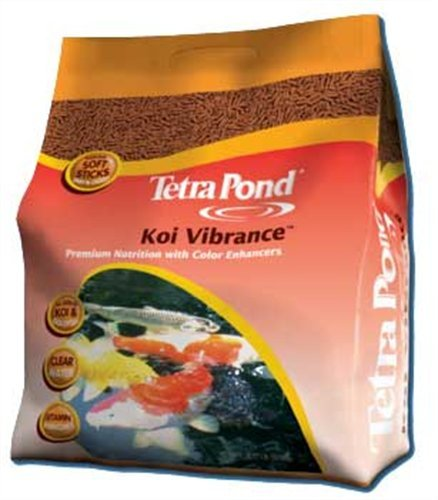 Tetra Pond Koi Vibrance Floating Pond Sticks, 8.27 Pounds