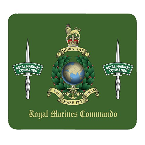 personalised-mouse-mat-royal-marines-commando