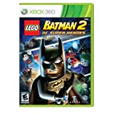 LEGO Batman 2: DC Super Heroes ~ Warner Bros