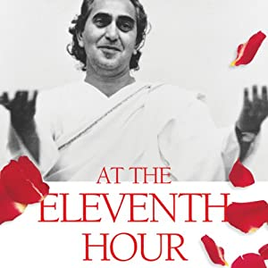 At the Eleventh Hour Audiobook