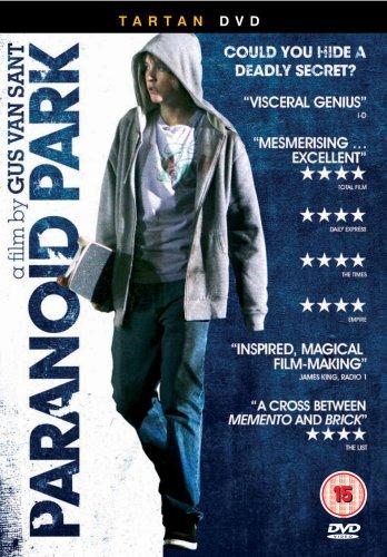 Paranoid Park / Параноид парк (2007)