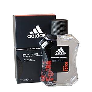 Adidas Team Force Male Eau de Toilette 100 ml