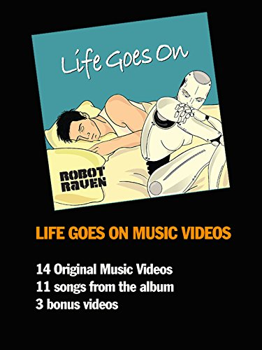 Life Goes On Music Videos on Amazon Prime Video UK