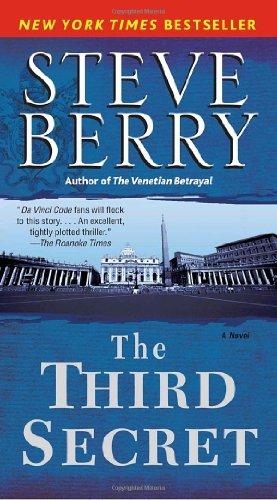 The Third Secret: A Novel