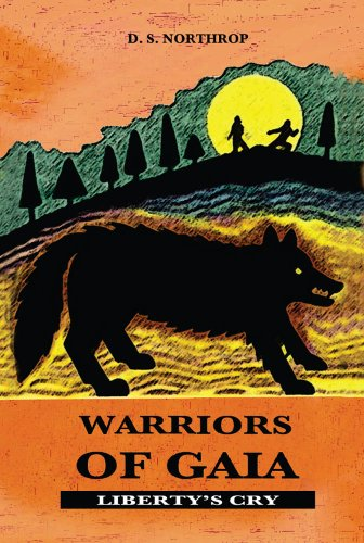 Book: Warriors of Gaia by D.S. Northrop