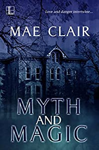 Myth And Magic by Mae Clair ebook deal