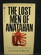 The Lost Men of Anatahan by Teiji Fukami