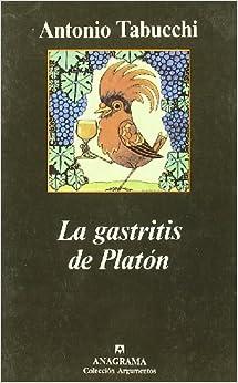 La Gastritis De Platon