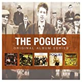 Original Album Seriesby Pogues