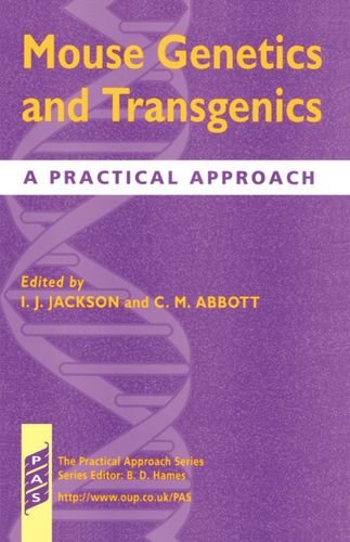 mouse-genetics-and-transgenics-a-practical-approach-practical-approach-series