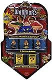 Energía - 5 Luchadores de Legion Of Warriors