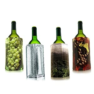 Set of Four Rapid Ice Wine Coolers
