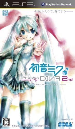 初音ミク -Project DIVA- 2nd 特典 ねんどろいどぷらす 「初音ミク Project DIVA」特典Ver チャーム(仮)付き