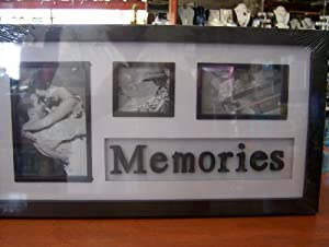 5 slot picture frame