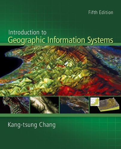 Introduction to Geographic Information Systems with Data...