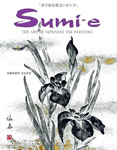 Sumi-e: The Art of Japanese Ink Painting PDF