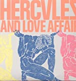 echange, troc Hercules and Love Affair - Hercules and Love Affair