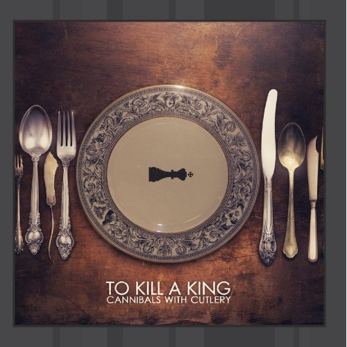 To Kill A King-Cannibals With Cutlery-Promo-CD-FLAC-2013-BOCKSCAR Download