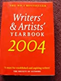 Image of Writers' & Artists' Yearbook 2004 (A & C Black Edition)