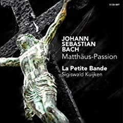 J.S. Bach: Matth�us-Passion