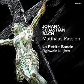 Matth�us-Passion BWV 244