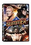 WWE: Summerslam 2015 [DVD]