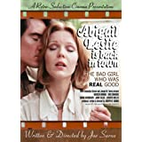 Abigail Leslie Is Back in Town [Import]by Mary Mendum