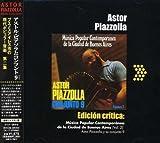 echange, troc Astor Piazzolla - Musica Popular Contemporanea De La Ciuda