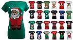LUSH CLOTHING-C4-CHRISTMAS XMAS NOVEL...