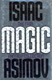 Magic (0002246228) by ISAAC ASIMOV