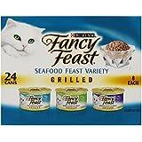 Fancy Feast (Seafood)