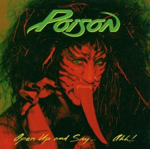 Poison - poision - Zortam Music