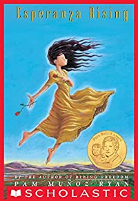 Esperanza Rising by Pam Muñoz Ryan ebook deal