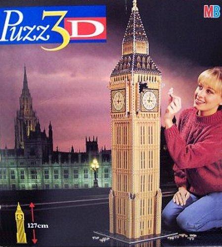 Puzz3D – Big Ben jetzt kaufen