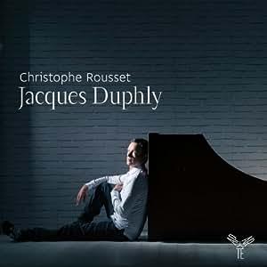 Duphly: Extraits des livres de pièces de clavecin, n° 1-4